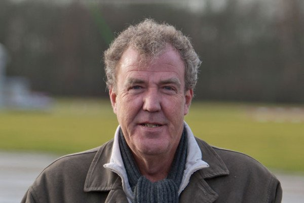 Jeremy Clarkson BBC return