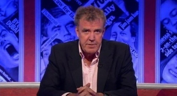 Jeremy Clarkson returns to BBC as guest host of Have I Got News for You
