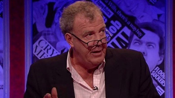Jeremy Clarkson won't host Have I Got News For You