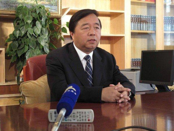 Ji Jianye jailed