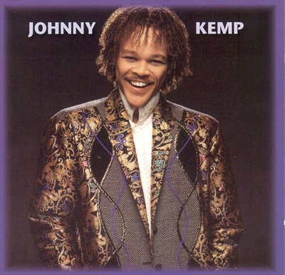 Johnny Kemp dead at 55