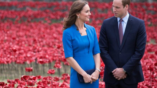 Kate Middleton second baby due date