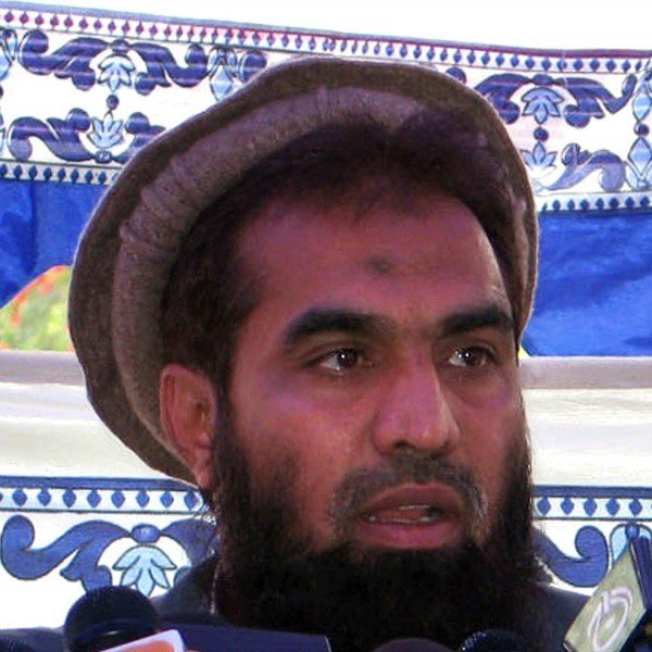 Mumbai attack suspect Zakiur Rehman Lakhvi released from Pakistani jail