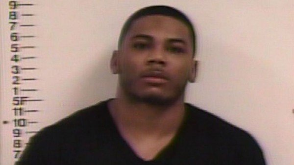 Nelly arrested on felony drug charges in Tennessee