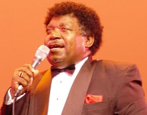 Percy Sledge dead at 73