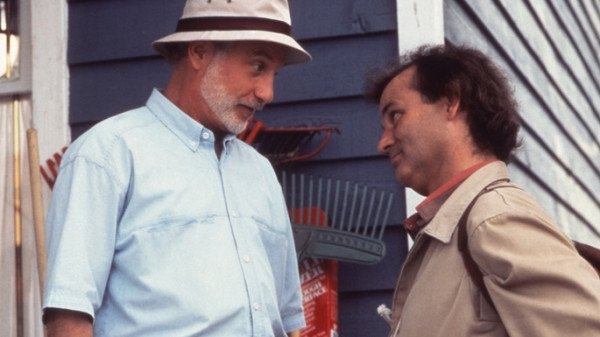 Richard Dreyfuss sues Disney over What About Bob profits