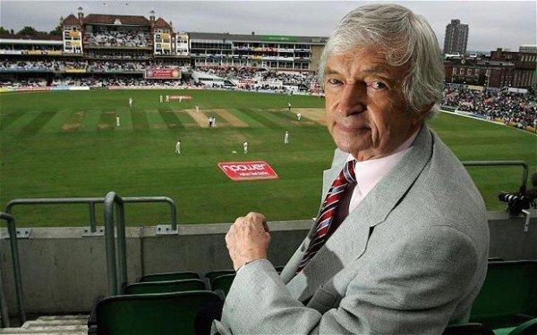 Richie Benaud dead at 84