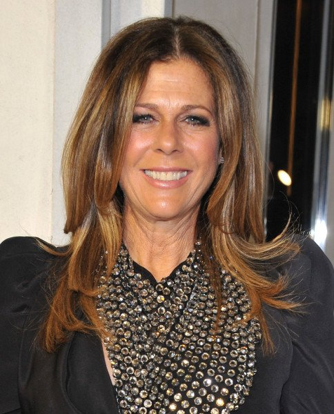 Rita Wilson breast cancer double mastectomy