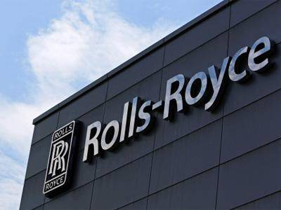 Rolls Royce CEO John Rishton to Be Replaced by Warren East