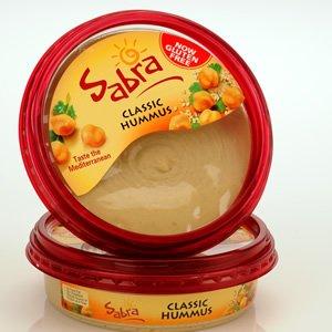 Sabra hummus recall listeria