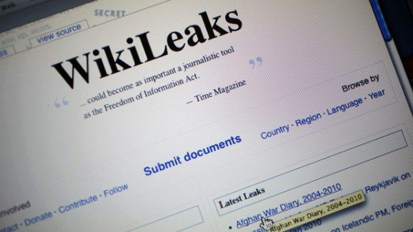 WikiLeaks Sony attack documents