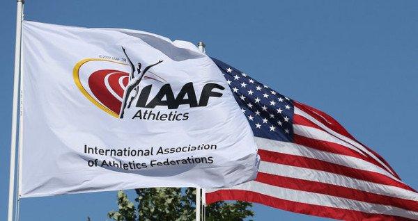 World Athletics 2021 Eugene