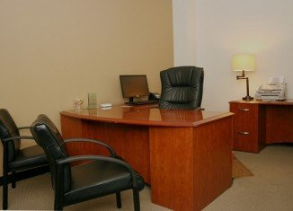Get Your Business On Trend with Executive Suites