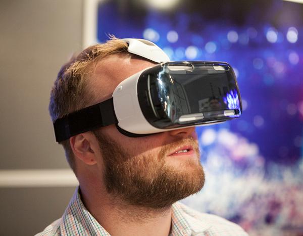 Samsung Unpacked - Gear VR