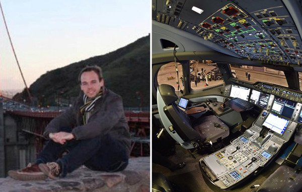Andreas Lubitz Germanwings crash