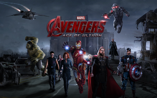 Avengers Age of Ultron tops US box office
