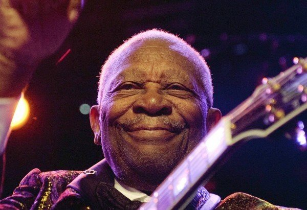 BB King children guardianship case
