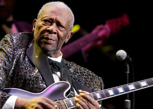BB King murder investigation
