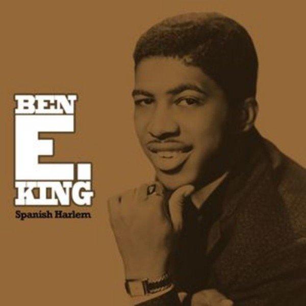 Ben E King dead