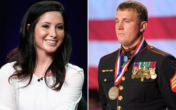 Bristol Palin and Dakota Meyer wedding called off