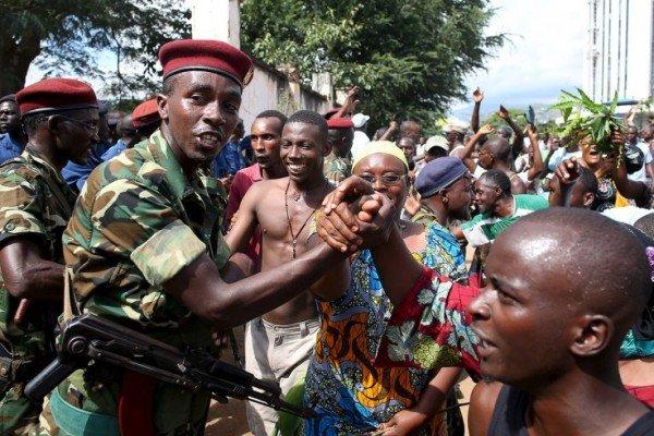 Burundi coup 2015