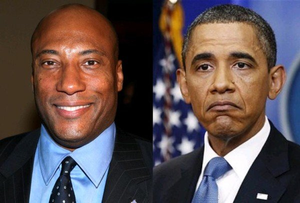 Byron Allen slams Barack Obama