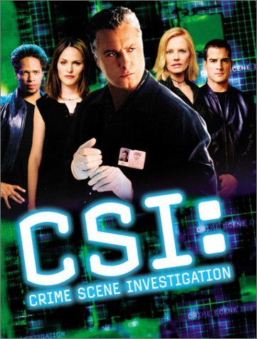 CSI Crime Scene Investigation ends in 2015