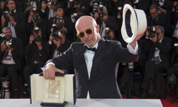 Cannes 2015 winners