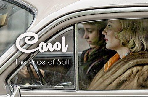 Carol movie 2015
