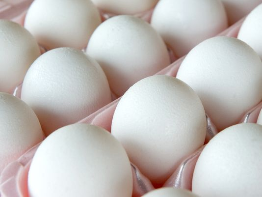 Egg prices bird flu outbreak 2015