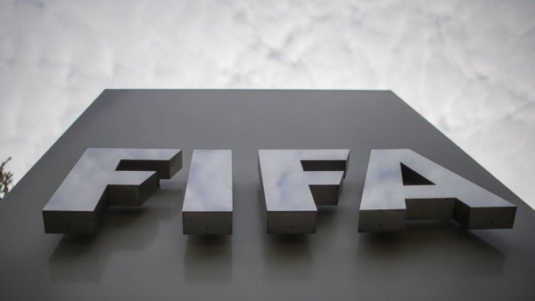 FIFA officials arrested in Zurich