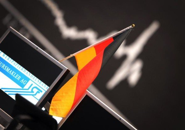 German economy slows down in 2015