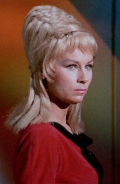 Grace Lee Whitney Star Trek