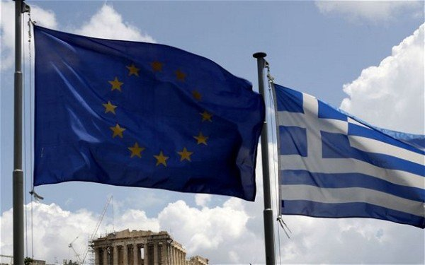 Greece debts 2015