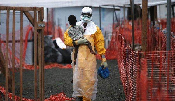 Liberia Ebola free 2015