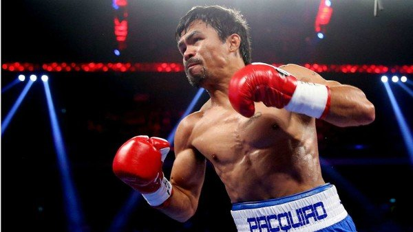 Manny Pacquiao sued by fans