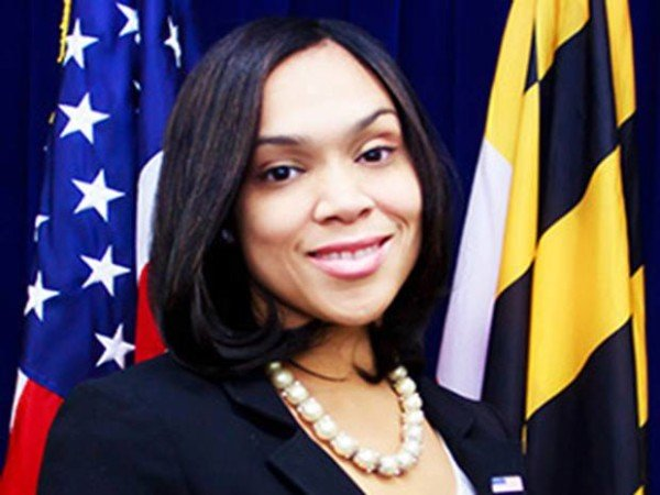 Marilyn Mosby Freddie Gray case