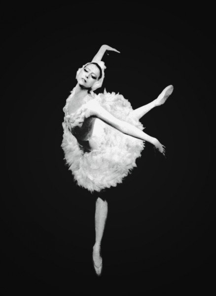 Maya Plisetskaya dead at 89
