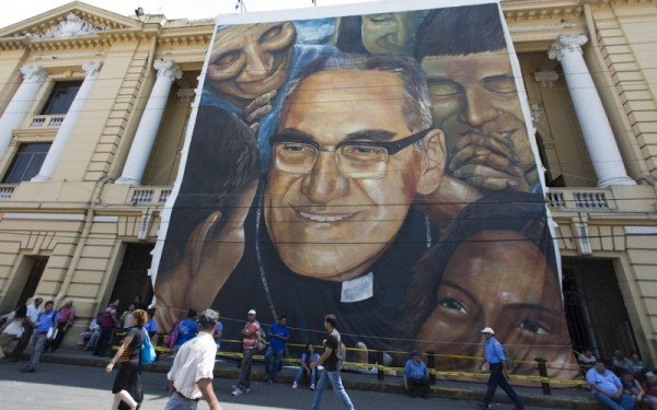 Oscar Romero beatification 2015