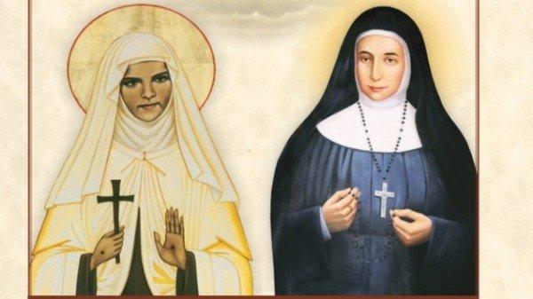 Palestinian nuns Mariam Bawardy and Marie Alphonsine Ghattas canonization