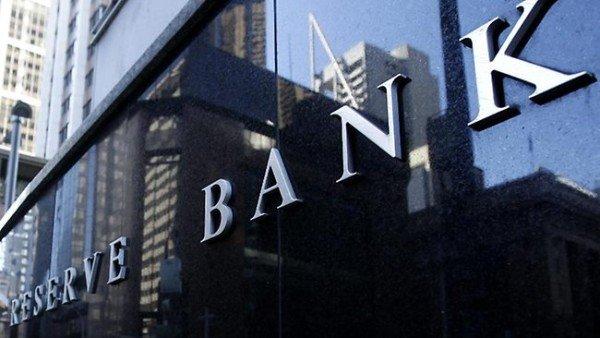 Reserve Bank of Australia key interest rate