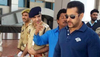 Salman Khan conviction
