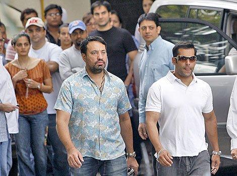 Salman Khan sentence suspended