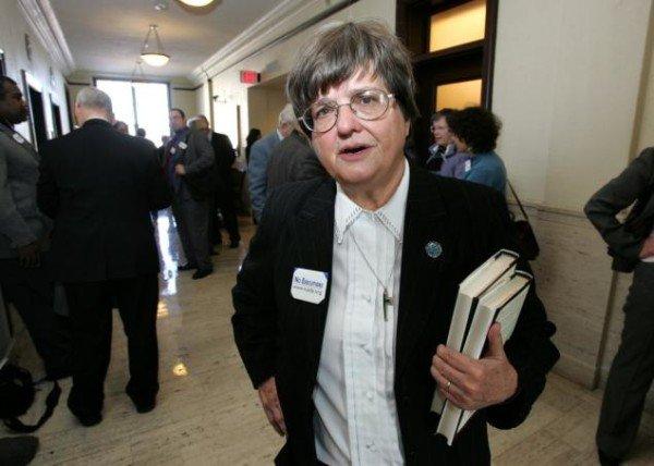 Sister Helen Prejean Dzhokhar Tsarnaev trial