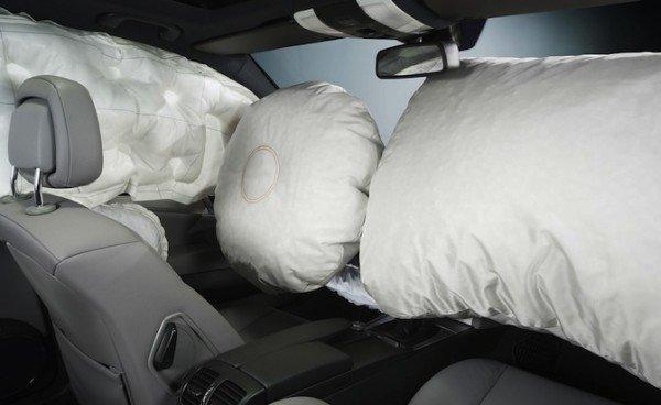 Takata airbag recall 2015