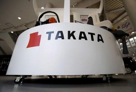 Takata airbag recall Mazda and Mitsubishi
