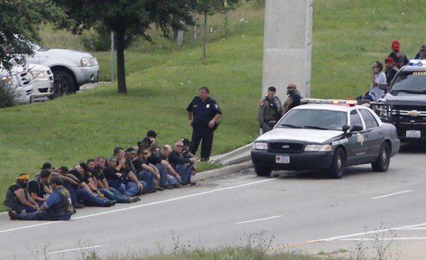 Waco biker gang shooting 2015