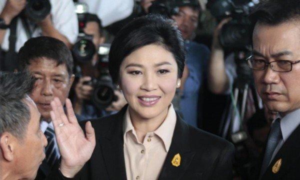 Yingluck Shinawatra negligence trial Thailand