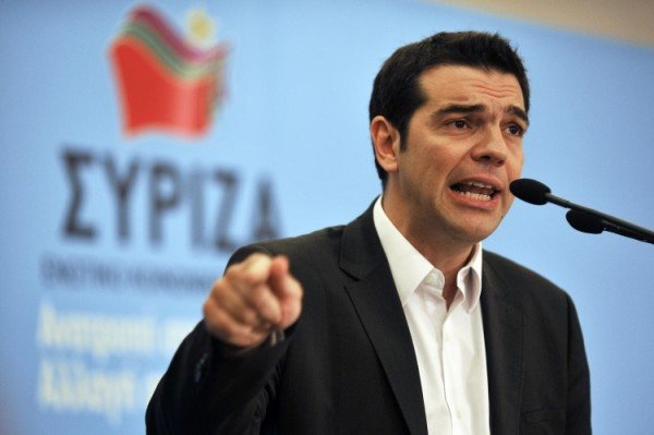 Alexis Tsipras Greece bailout referendum