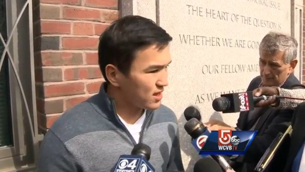 Azamat Tazhayakov jailed for Boston bombing cover up